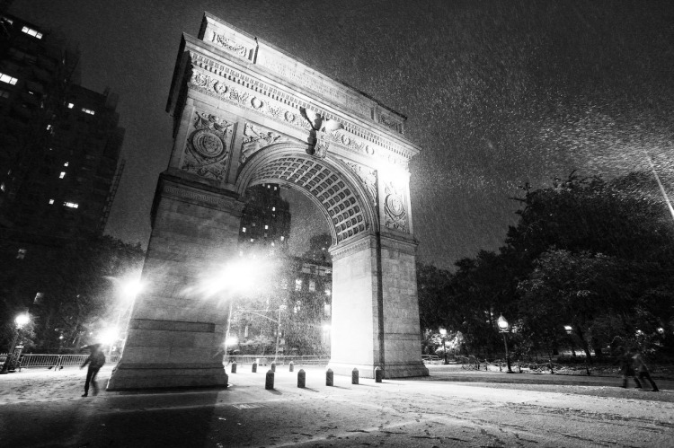 snow_washingtonsquarepark